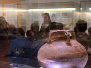 Πάτρα: Χριστούγεννα στο Αρχαιολογικό Μουσείο