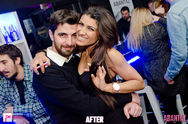 Every Night Only Greek στο Abantaz 12-12-15 Part 2/2