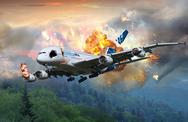 Νέα τεχνολογία με... άρωμα Πάτρας υπόσχεται ασφάλεια στα αεροπλάνα από μια έκρηξη βόμβας (pic+video)