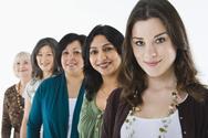 Αυξάνεται ο αριθμός των δισεκατομμυριούχων γυναικών