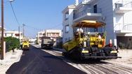 Πάτρα: Σε εξέλιξη οι διαγωνισμοί για έργα οδοποιίας της πόλης
