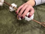 Πλεκτά νύχια - Στο Vintage nails and more για την απόλυτη τάση του Χειμώνα!