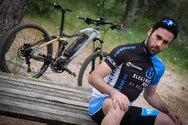 Ο Πατρινός πρωταθλητής Νίκος Ανδρεόπουλος το 'γυρίζει' στο Enduro - Downhill (pics)