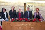 Πάτρα: Με επιτυχία πραγματοποιήθηκε η παρουσίαση του βιβλίου «Ο Κοκκινόβραχος» (pic)