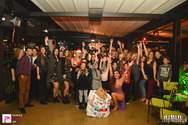 Keep Dancing Christmas Party στο C. Molos 19-12-15 Part 1/2