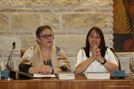Πάτρα: Με επιτυχία ολοκληρώθηκε η παρουσίαση του Βιβλίου ''Τα κύματα του Βοσπόρου'' (pics)