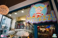 Μπιζζζ toys: Αυτό το παιχνιδάδικο δε μοιάζει με τα άλλα... είναι για παιδιά με όνειρα μεγάλα (pics)
