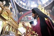 Πρωί Χριστουγέννων και οι εκκλησίες της Πάτρας γέμισαν από πιστούς