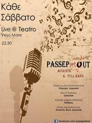 Τeatro - Passepartout με άσβεστη διάθεση για διασκέδαση!