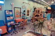 Thomas hairdressing room - Με αγάπη, ενθουσιασμό και φροντίδα για την λεπτομέρεια... (video)