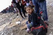 Πάνω από 80.000 οι αιτήσεις των προσφύγων για άσυλο στην Αυστρία