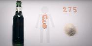 Γιατί δεν αναφέρονται τα διατροφικά στοιχεία στo αλκοόλ; (video)