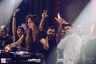 Αποθεώθηκε η Deborah de luca στο απόλυτο event των γιορτών στο Τετράστιχο! (pics+video)
