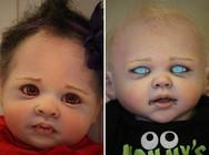 Οι ανατριχιαστικές κούκλες που κοστίζουν μέχρι και 1.200 λίρες (pics)