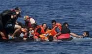 Πρόσφυγας πέθανε αμέσως μόλις έφτασε στη Μυτιλήνη