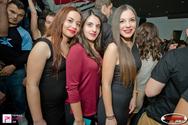New Year's Eve στο Hangover Night Club 31-12-15 Part 2/2