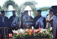 Αγρίνιο: Στον Ναό του Αγίου Χριστοφόρου θα τιμηθεί η εορτή των Θεοφανείων