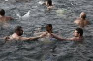 Αίγιο: Στο παλιό λιμάνι του Αιγίου ο εορτασμός των Θεοφανείων