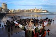 Ήθη και έθιμα στον κόσμο για την ημέρα των Θεοφανείων (pics)