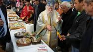 Κατάκολο: Με λαμπρότητα εορτάστηκαν τα Θεοφάνεια - Δείτε φωτογραφίες