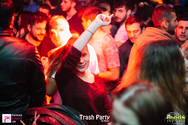 Trash Party at Mods Club 06-01-16 Part 1/2