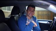 O πιο εύκολος τρόπος να ξεθαμπώσεις τα τζάμια του αυτοκινήτου! (video)