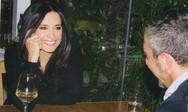 Δείτε τον γοητευτικό νέο σύντροφο της Βάσως Γουλιελμάκη (pics)
