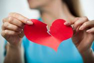 Αυτοί είναι οι λόγοι που πρέπει να νοιώθετε ανακούφιση μετά από ένα χωρισμό