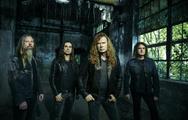 Ακούστε το νέο τραγούδι των Megadeth (video)