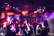 Smoke X Mpelafon at Mods Club 10-01-16