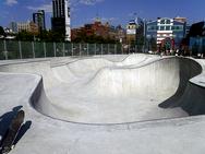 Σχέδιο για την δημιουργία skate park στην Πάτρα - Που θα κατασκευαστεί
