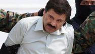 Ο Ελ Τσάπο στη φυλακή - Δείτε φωτογραφία