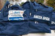 Αξιόλογη δωρεά από τον Σταύρο Μπακολιά στην Διεύθυνση Άμεσης Δράσης Αττικής (pics)