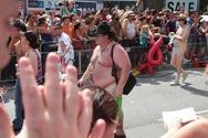 Θα υπάρχει και 'γυμνό' στις παρελάσεις του Πατρινού Καρναβαλιού;