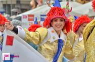 Πάτρα: Όσο περνούν οι μέρες η τρέλα του καρναβαλιού μπαίνει μέσα μας!