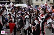 'Έσκασαν' τα πρώτα καρναβαλικά γκρουπ της Πάτρας!