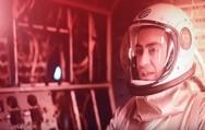 Ο Διονύσης Σχοινάς έγινε… αστροναύτης (video)
