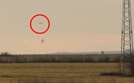Εντοπίστηκε UFO στον ουρανό της Βουλγαρίας; (pics+video)