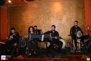 Ζαίρα Live 22-01-16 Part 2/2