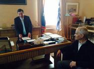 Υπεγράφη το πρώτο σύμφωνο συμβίωσης στην Αθήνα (pic)