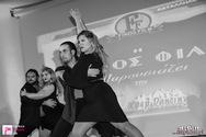 Κοπή Πίτας - Χορευτικές Επιδείξεις Σχολής Χορού 'Keep Dancing' 31-01-16 Part 1/2