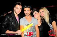 Never Give Up Party @ Villa Mercedes 20-10-11