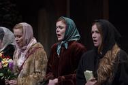 'Τρεις Αδερφές' στο θέατρο Πορεία