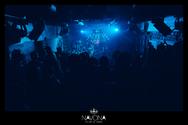 Greca Notte at Navona Club Di Oggi 03-02-2016