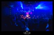 Dj Stamatis Vakrinos at Navona Club Di Oggi 05-02-2016