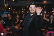 Κοπή πίτας Salsa Eterna στο Θεατράκι Cafe 05-02-16 Part 1/3