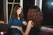 Κοπή πίτας Salsa Eterna στο Θεατράκι Cafe 05-02-16 Part 3/3