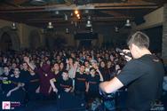 Οι ΦΙ ΒΗΤΑ ΣΙΓΜΑ στην αίθουσα Αίγλη 06-02-16