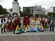 '40 Χρόνια Λύκειο Ελληνίδων Πατρών' - Παράσταση τμημάτων στις 19 Φεβρουαρίου