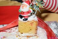 Κοπή Πρωτοχρονιάτικης Πίτας στο Curves 06-02-16